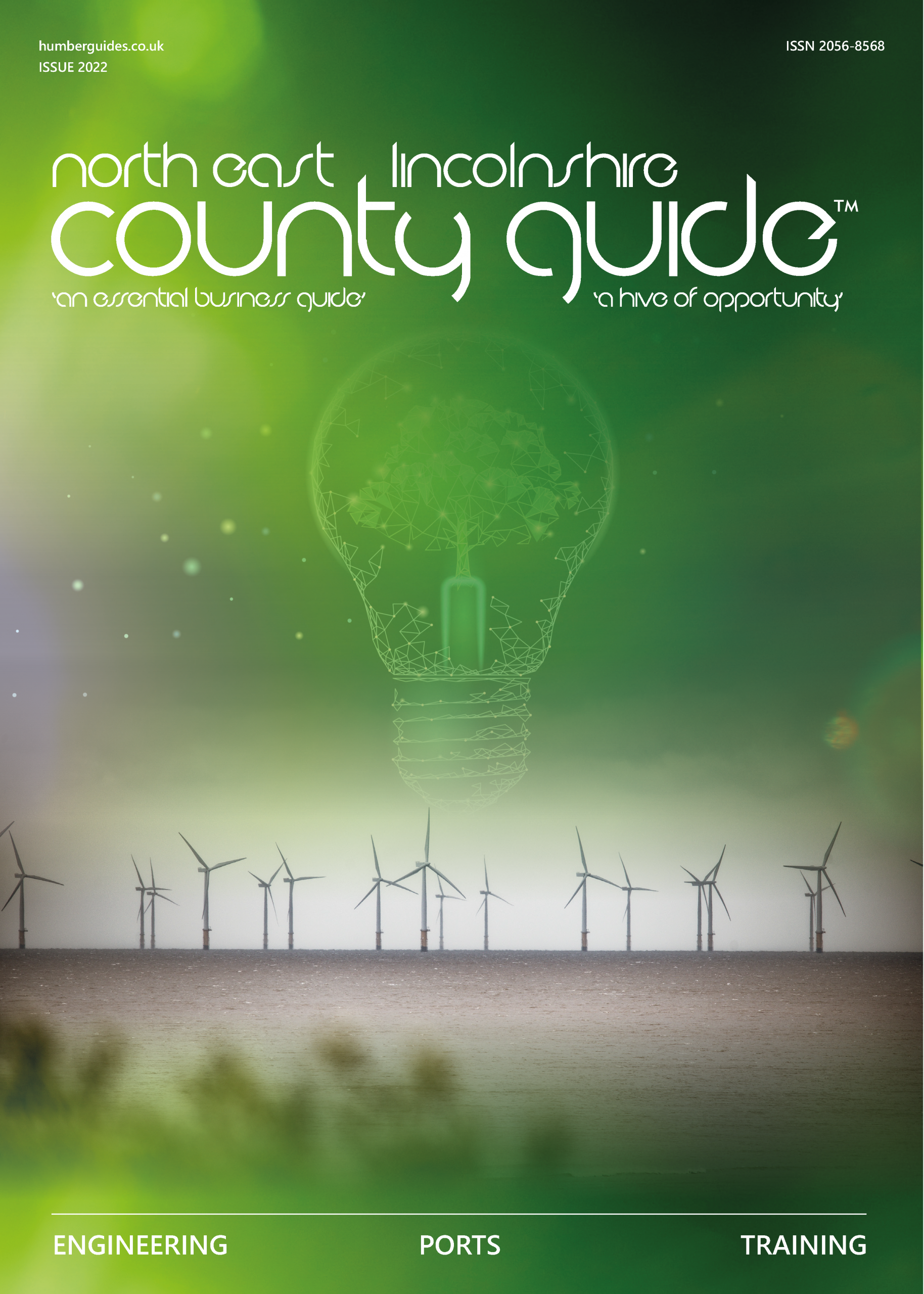 Front Cover NEGuide 2022